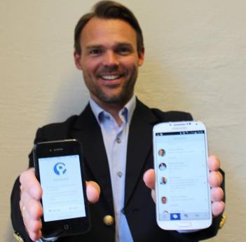 Norges største mobile jobb og karrierenettverk